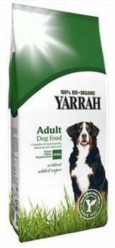 Yarrah Vegetarisch Veganistisch  10 kg