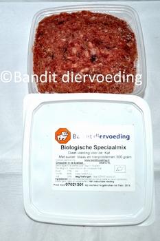 Bandit Bio Dieet Kat blaas, nieren & suikerproblemen  42 x 300 gram