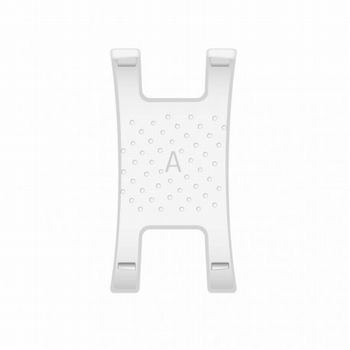 Spare Tractive Collar Clips A - (Set of 2)  Per Set