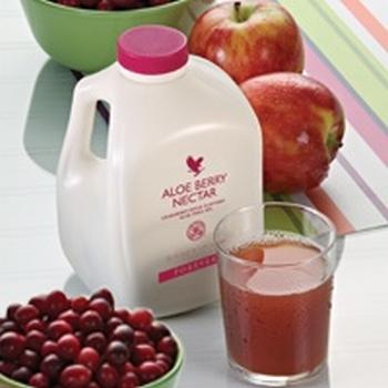 Aloe Berry Nectar  1 Liter