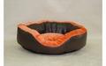 Pluche Mand Orange Per Stuk