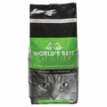 World's Best Cat Litter  Vanaf