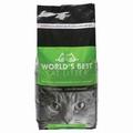 World's Best Cat Litter  Vanaf