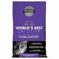 World's Best Kattenbakzand Lavendelgeur  Vanaf
