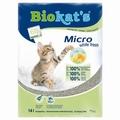 Biokat's Micro White Fresh  Vanaf
