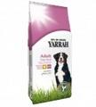 Yarrah Sensitive met 24% Kip & Rijst 10 kg