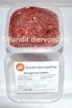 Bandit Bio Vleesmix Geit voor de hond 24 x 480 gram