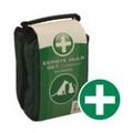 Eerste Hulp set groen