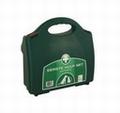 Eerste Hulp set groen voor huisdieren Per Stuk