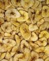 Gedroogd fruit Banaan Vanaf