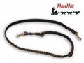 ManMat Canicross/ Skijoring Lijn voor 1 hond Per Stuk