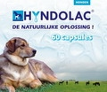 Hyndolac voor de hond 60 Capsules