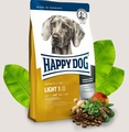 Happy Dog Supreme Fit & Well Light 1 Low Carb 12,5 kg