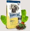 Happy Dog Supreme Fit & Well Light 2 Low Fat 12,5 kg