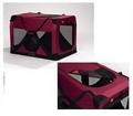 SOFT Bench DeLuxe met metalen frame 50x 35x 35 cm
