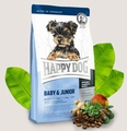 Happy Dog Supreme Mini Baby & Junior 4 kg