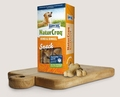 Happy Dog Natur Snack Rind & Dinkel 350 Gram