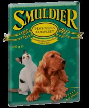 Smuldier Pens/ Vlees Compleet 12 kg