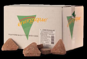 Energique nr 3 Werkhond Kennel Verpakking 12 kg