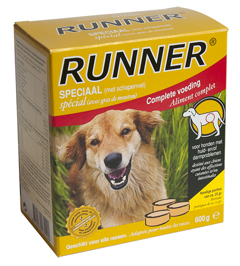 Runner Speciaal 6 kg