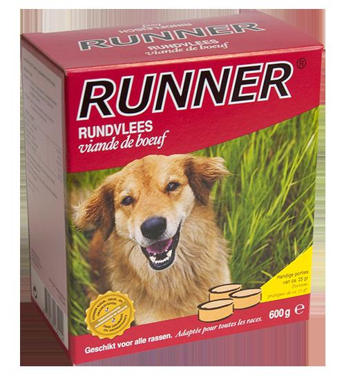 Runner Rundvlees 6 kg