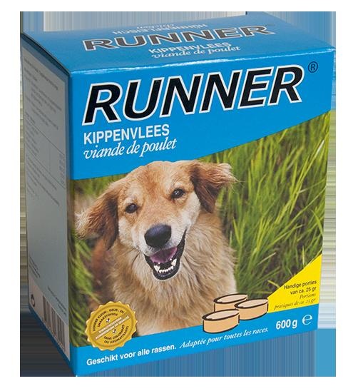 Runner Kippenvlees 6 kg