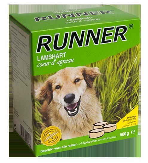 Runner Lamshart 6 kg