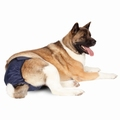 Snuggease Twin Pack Hondenluier (2 luiers) Vanaf