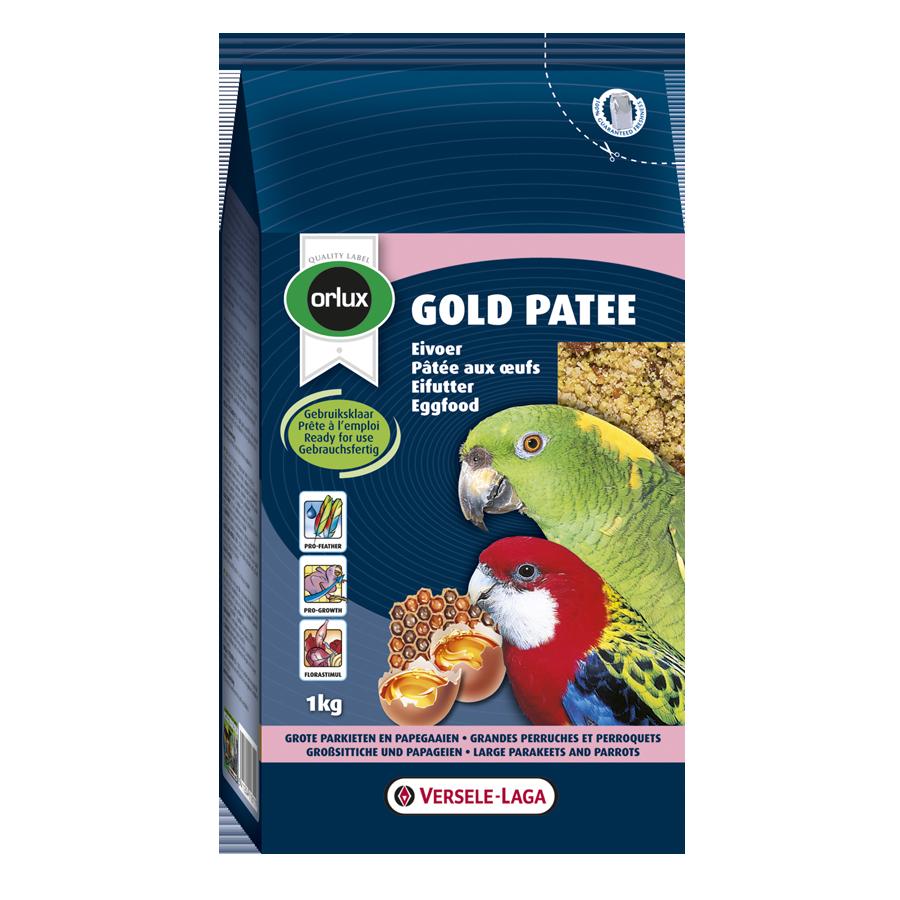 Gold Pate Versele Laga 1 kg