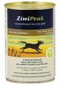 ZiwiPeak Cans - Rund 12 x 370 Gram