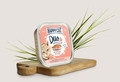 Happy Cat Duo Menu- Gevogelte & Zalm 12 x 100 Gram