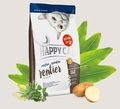 Happy Cat Sensitive Grainfree Rendier 4 kg