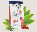 Happy Cat Sensitive Eend 4 kg