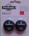 Batterij Module RFA 67 Per Set van 2