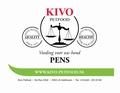 KIVO Pens & Kip 500 gram Verpakkingen 10 kg