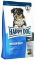 Happy Dog Supreme Medium Baby 10 kg