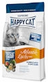 Happy Cat Supreme Adult Indoor Atlantische Zalm 4 kg