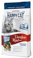 Happy Cat Supreme Adult Indoor Voor-Alpen Rund  4 kg