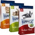 Happy Cat Supreme Adult Trio 12 kg