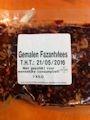 Fazantenvlees MDM 1 kg