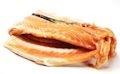 Zalmkarkas met vlees 500 Gram