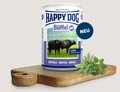 Happy Dog Puur 6 x 400 gram
