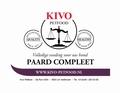KIVO Compleet Paard 500 gram Verpakkingen 10 kg