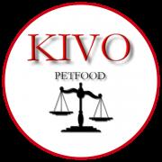KIVO Compleet Kip 500 gram Verpakkingen 10 kg