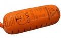 KIVO Kennelworst Compleet 1 kg Verpakkingen 10 kg