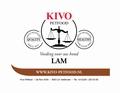KIVO Lam 500 gram Verpakkingen 10 kg