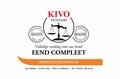 KIVO Compleet Eend 500 gram Verpakkingen 10 kg