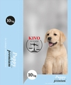 KIVO Puppy Geëxtrudeerde brok 10 kg