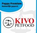 KIVO Puppy Premium Natuurlijk Geperste Brok 15 kg