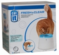 Catit Design Fresh & Clear drinkfontein 2 L Per Stuk
